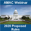 Webinar: Proposed Rules for 2019 – Hospitals, Physicians, Freestanding Centers & ASCs – July 17, 2018