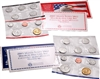 2003 U.S. Mint 20 Coin  Set in OGP with CoA