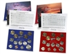 2010 U.S. Mint 28 Coin  Set in OGP with CoA
