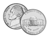 2002 - S Proof Jefferson Nickel