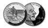 2005 - S Ocean View Proof Westward Journey Jefferson Nickel