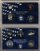 1999 U.S. Mint Clad Proof Set in OGP with CoA