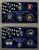 2004 U.S. Mint Clad Proof Set in OGP with CoA