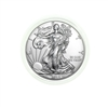 2015 U.S. Silver Eagle - Gem Brilliant Uncirculated in Plastic Air-Tite Holder