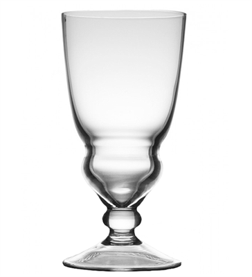 1907 Reservoir Absinthe Glass Blown Crystal