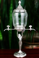 Lady Petite Absinthe Fountain 2 Spout