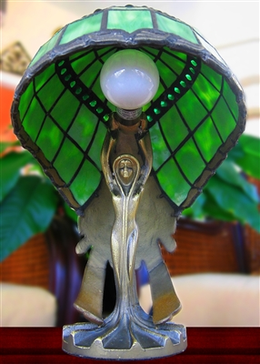 Lady Absinthe Lamp