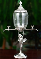 Lady Wings Absinthe Fountain