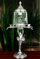 Lady Wings Absinthe Fountain 4 & 6 Spout