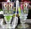 Pontarlier Absinthe Glass Set