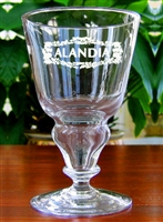 Pontarlier Grand Absinthe Glass