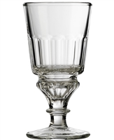 Pontarlier Reservoir Absinthe Glass (Molded Glass)