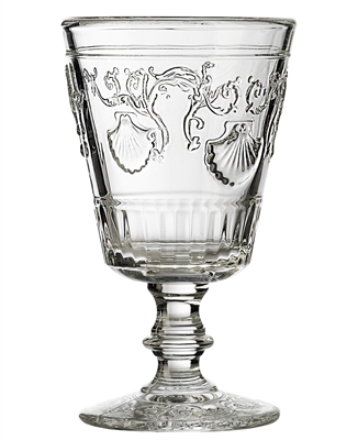 Versailles Absinthe Glass (Molded)