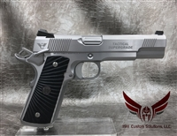 "Wilson Combat Tactical Supergrade 5"" 9MM - ALL STAINLESS STEEL"