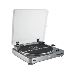 Audio Technica Turntable Headphone Pack