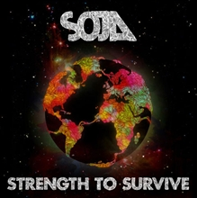 Soja - Strength To Survive CD