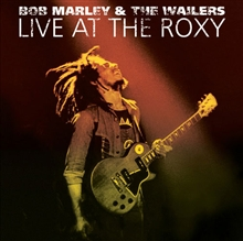 Bob Marley & The Wailers - Live At The Roxy 2 Set CD