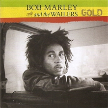 Bob Marley & The Wailers - Gold 2 Set CD