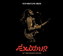 Bob Marley & The Wailers - Exodus 30th Anniversary CD