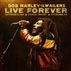Bob Marley & The Wailers - Live Forever: Deluxe Edition 2CD + 3LP
