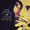Bob Marley & The Wailers - Legend Remixed CD