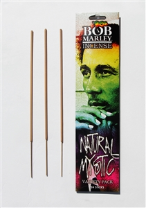 Natural Mystic Incense