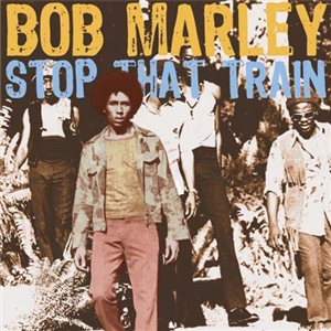 Bob Marley - Stop That Train CD
