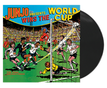 Junjo Presents Win The World Cup - Roots Radics (LP)