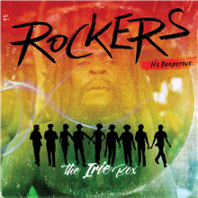Rockers The Irie Box - Various Artists LP