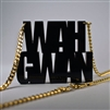 RGAT Wha Gwan Necklace