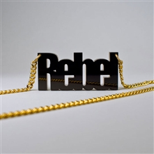 RGAT Rebel Necklace