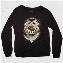 Nameless Jah Leo Sweatshirt