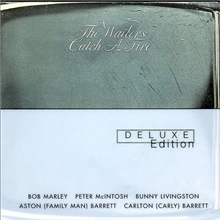 Bob Marley & The Wailers - Catch A Fire Deluxe Edition CD