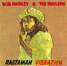 Bob Marley & The Wailers - Rastaman Vibrations: The Definitive Remasters CD