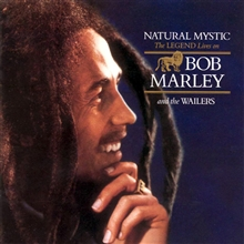 Bob Marley & The Wailers - Natural Mystic: The Definitive Remasters CD