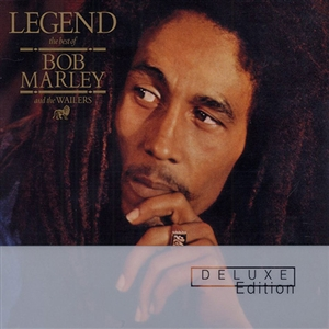 Bob Marley & The Wailers - Legend: Deluxe Edition 2 Set CD