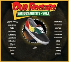 Dub Rockers CD