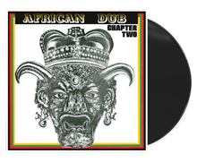 African Dub Chapter 2 - Joe Gibbs LP