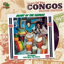 Congos - Heart Of The Congos Deluxe Edition