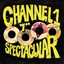 "Channel 1: 7"" Spectacular Box Set LP + MP3"
