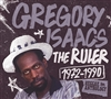 "Reggae Anthology - Gregory Isaacs ""The Ruler"" LP"