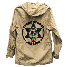 Stand Strong M65 Jacket