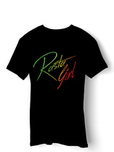Riddim Driven Rasta Girl Tee