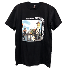 Jackie Mitoo Striker Tee