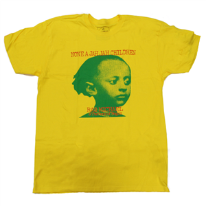 Jah Jah Children Tee