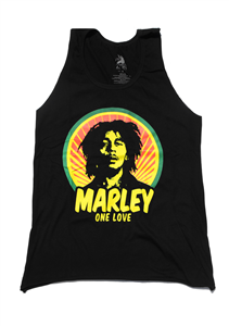 One Love Rays Muscle Tank