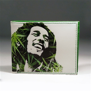 Leaves Dreads Wallet