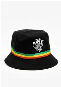 Zion Bucket Hat
