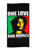Bob Marley One Love Towel