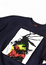 Dread Movement Crew Fleece